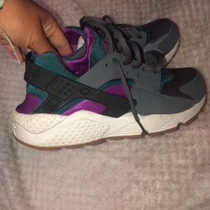 Womens huaraches